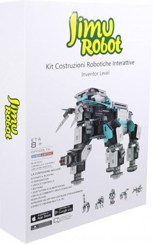 JIMU ROBOT INVENTOR LEVEL