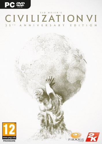 Civilization VI 25th Anniversary Edition PC
