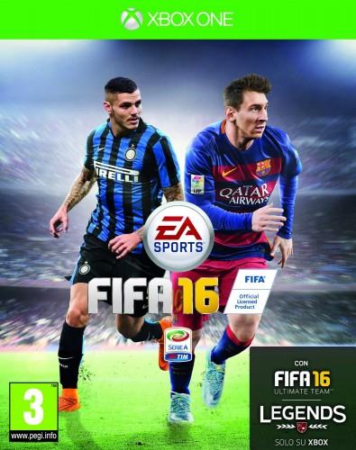 FIFA 16 XBOXONE