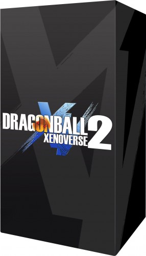 DRAGON BALL XENOVERSE 2 (COLLECTOR'S EDITION)  XBOX ONE